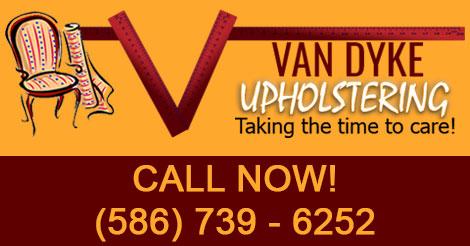 Van Dyke Upholstery