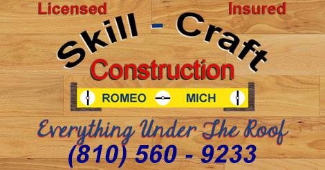 Skill Craft Construction