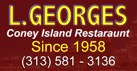 L. Georges Coney Island