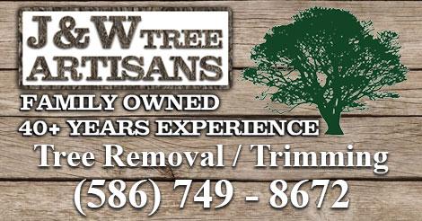 JW Tree Artisans